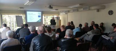 Aprillis täiendavad Natura 2000 toetuse infopäevad