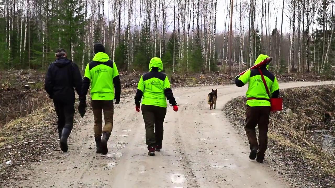 Liitumine muutis Ühinenud Metsaomanikud Eesti suurimaks metsaühistuks