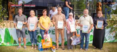 Eesti 100 000 metsaomaniku seast otsitakse parimat metsamajandajat