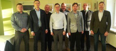 Eesti Erametsaliit valis reedel uue juhatuse