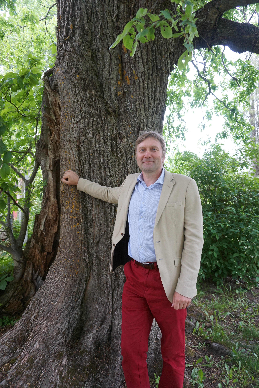 Erametsaliidu uus juht: praegu tehtav metsanduse arengukava on taandarengukava