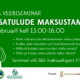 Vaata järgi! Metsatulude maksustamise seminar