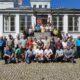 Erametsaliidu volinikud kogunesid Saka mõisas