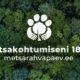 Tulemas on üle-eestiline metsarahva päev